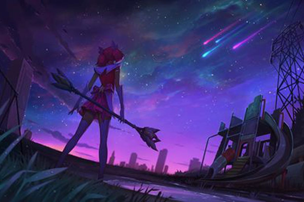 The Star Guardian skins I want to see - The Rift Herald
