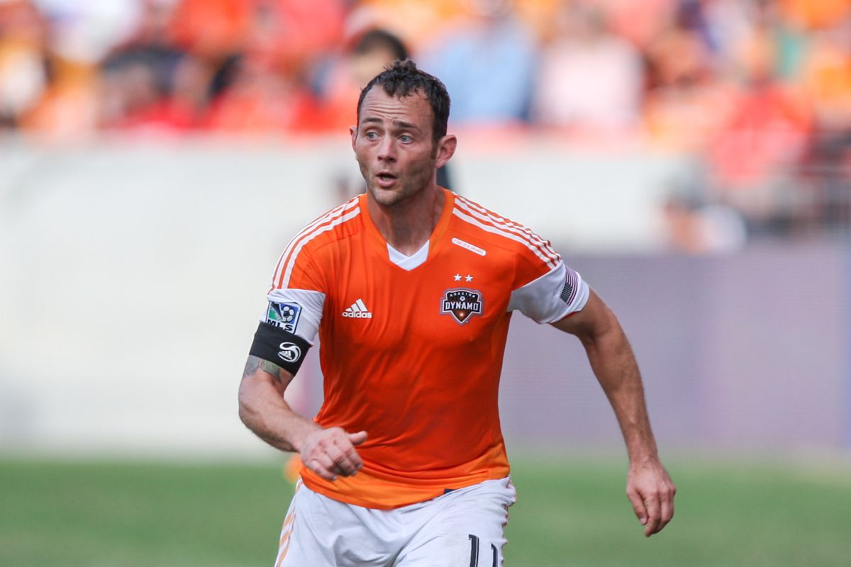 Seeing Brad Davis on the other team is usually bad news for D.C. United.
