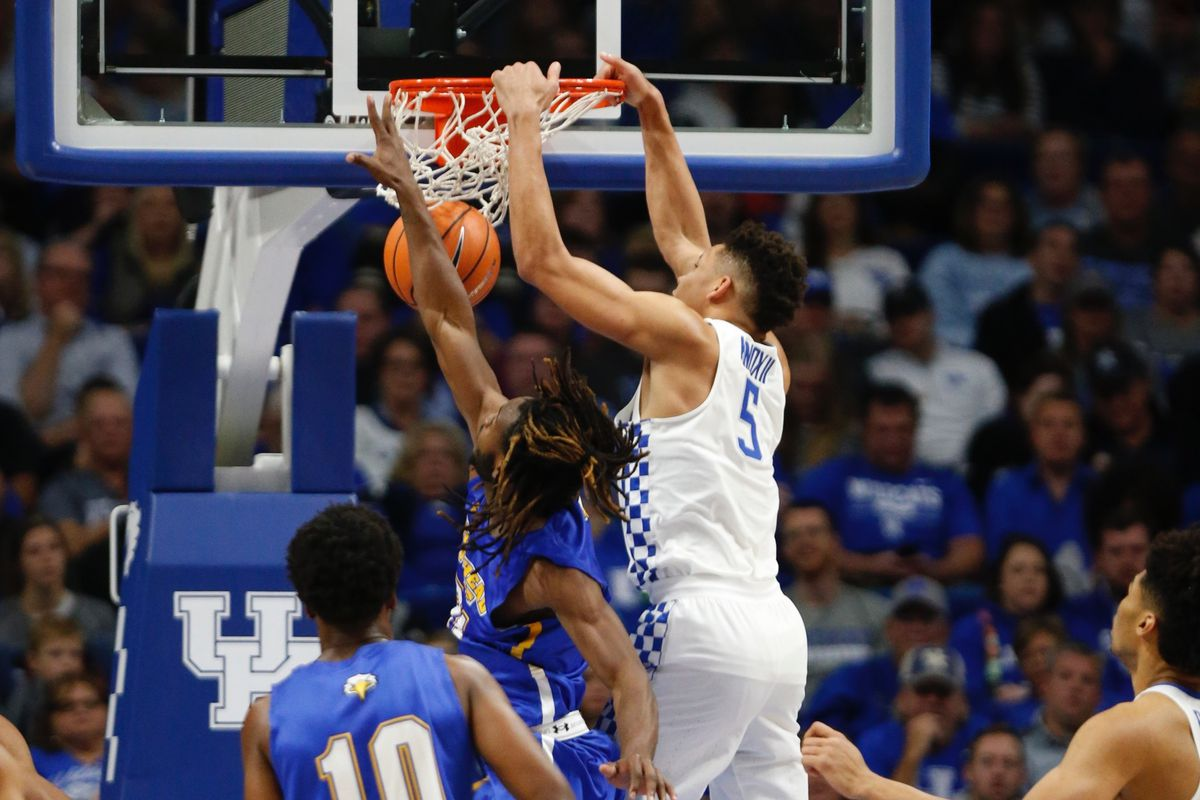 Kentucky Basketball 2017: 5 More Thoughts On The Cats