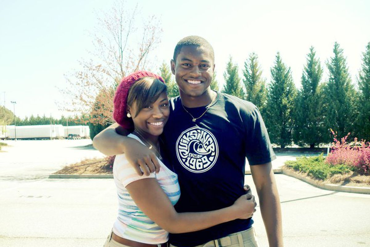 '13 LB commit Trey Johnson reaffirms his commitment to Ohio State, letting Buckeye fans rest easy.