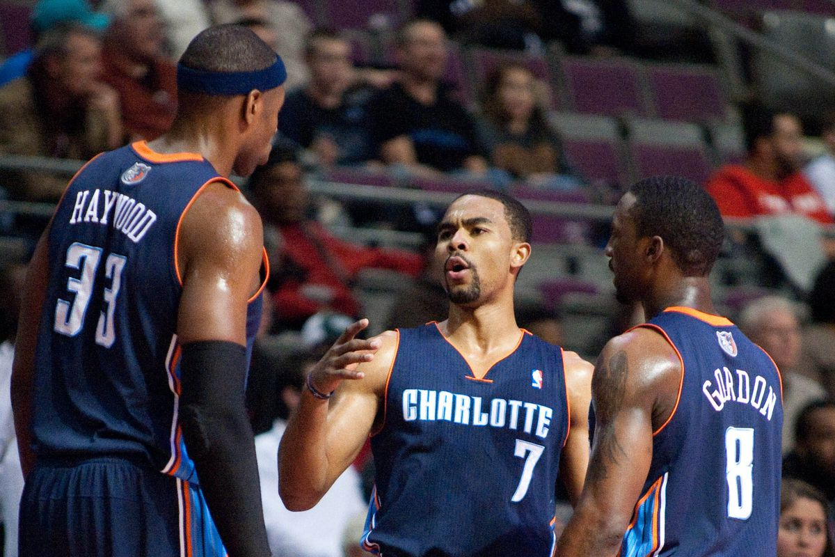 """""""OK, here's the deal. Me and Ben for LeBron. Trust me, it works in the Trade Machine."""""""