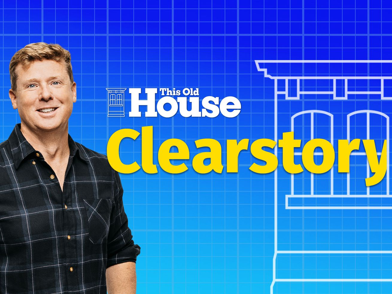 clearstory podcast kevin
