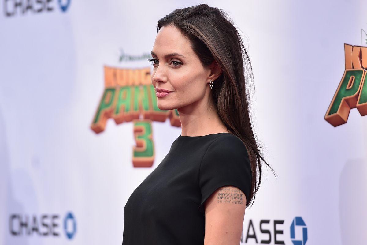 Angelina Jolie Says Vanity Fair Mischaracterized How Her New