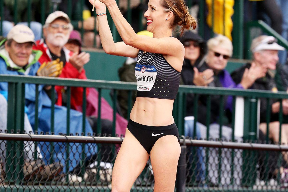 2016 U.S. Olympic Track & Field Team Trials - Day 10