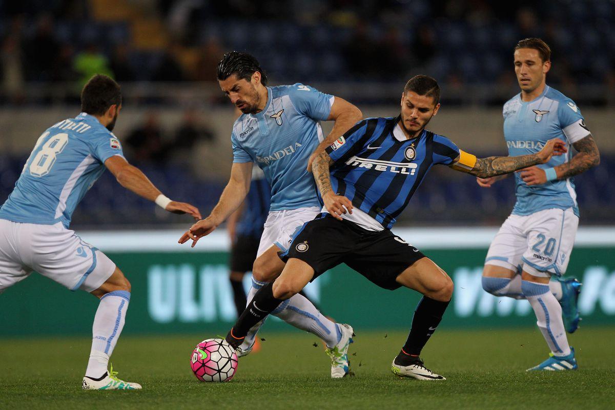 Inter Milan vs Lazio: Live Match Thread - Serpents of ...
