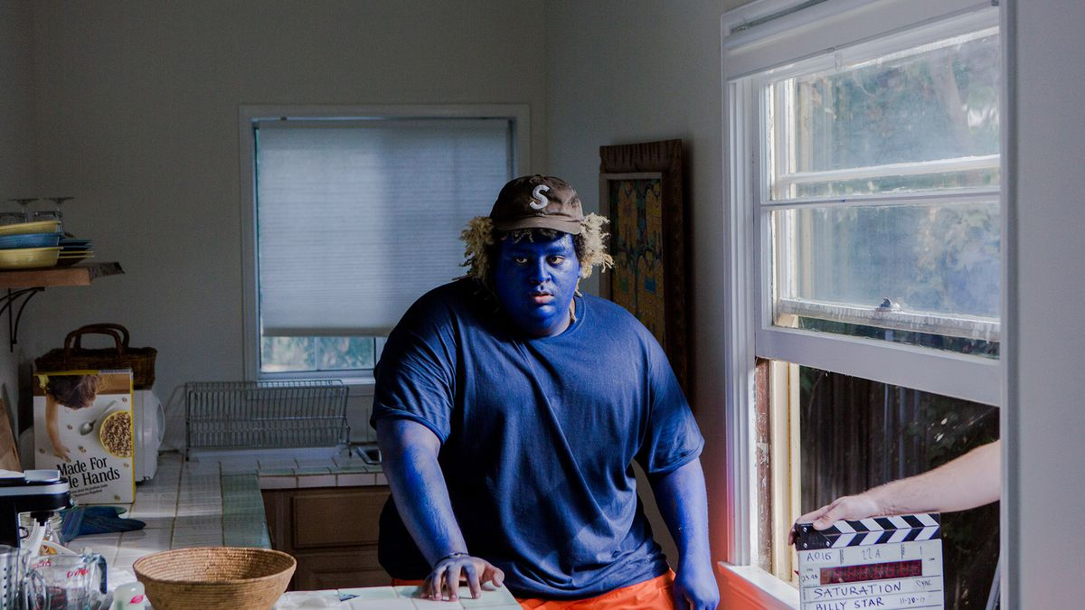 brockhampton is reinventing the boy band with diy art and raw energy