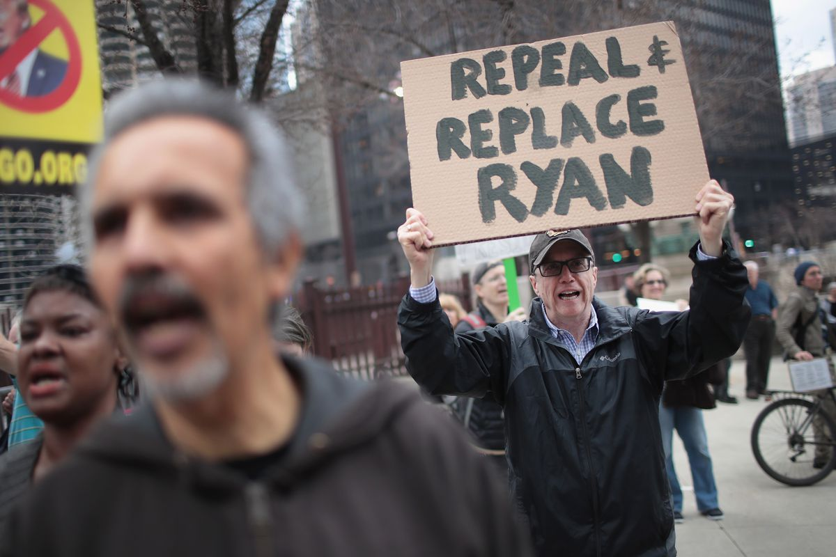 Obamacare repeal midterms elections