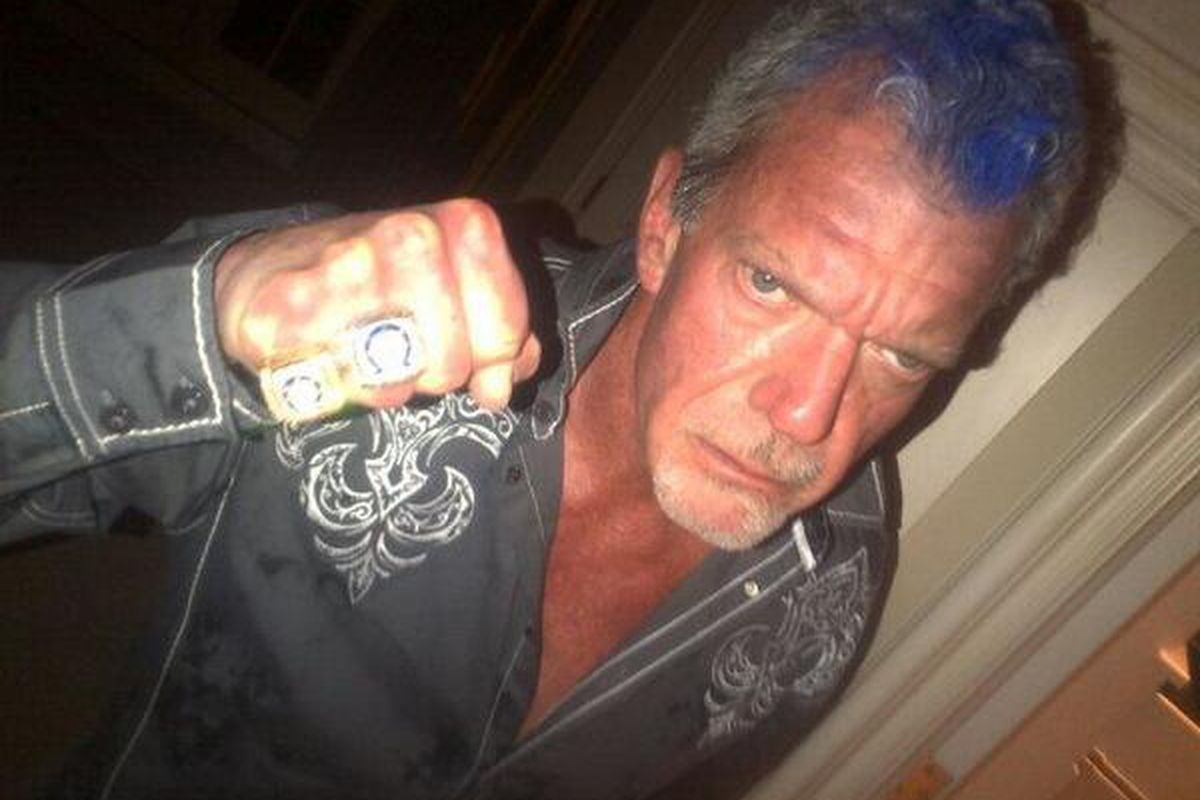 Colts Owner Jim Irsay Crows About Victory Over Broncos On