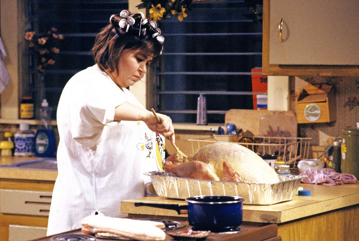 'Roseanne' (GettyImages)