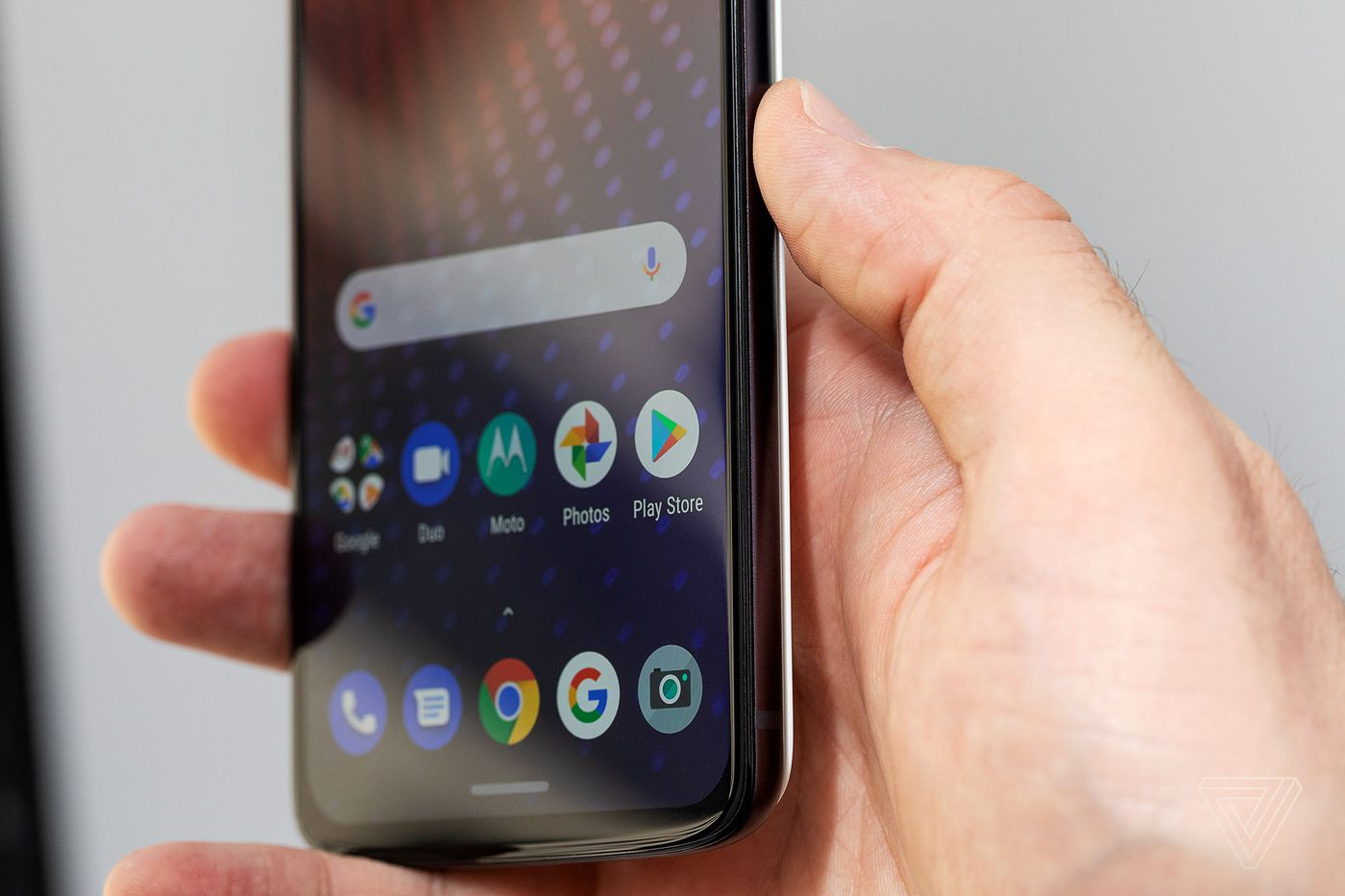 The Moto Z4 has all of the megapixels