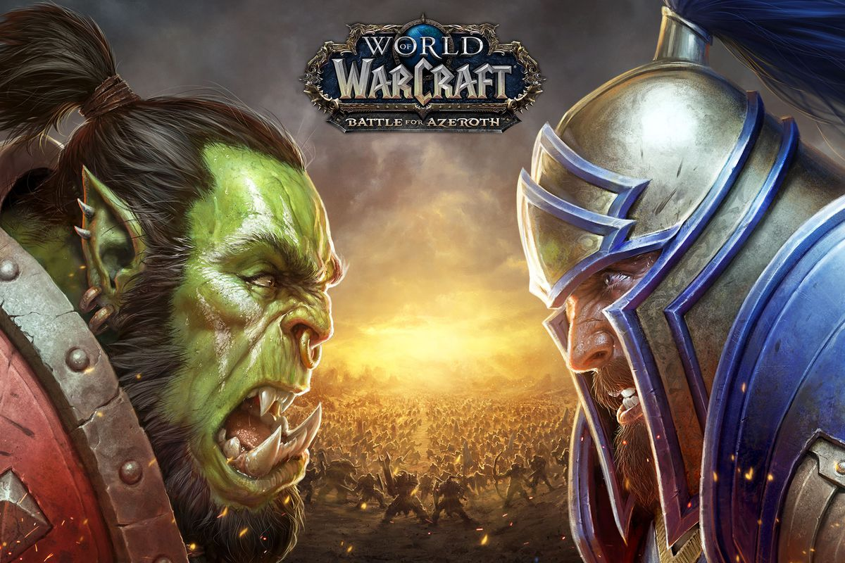 Blizzard Sues Chinese Game Company Over Its Warcraft Ripoff