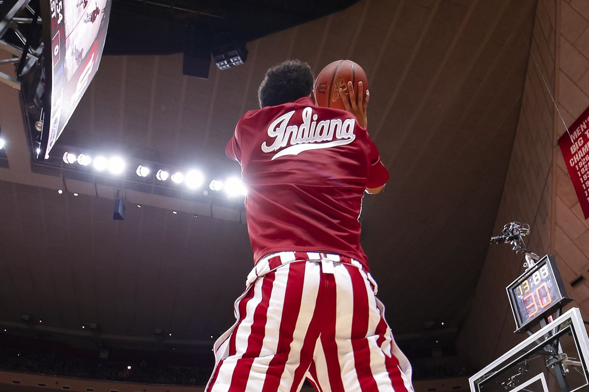 Duke v Indiana