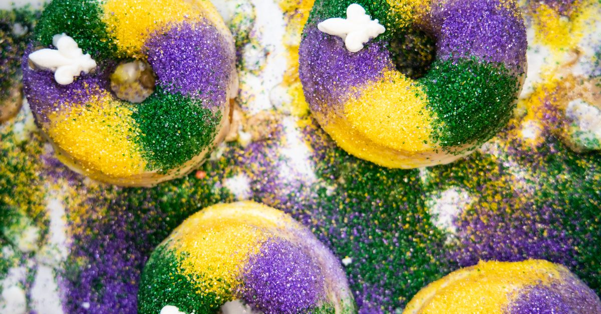 Where to Eat, Drink and Party for Mardi Gras in D.C.