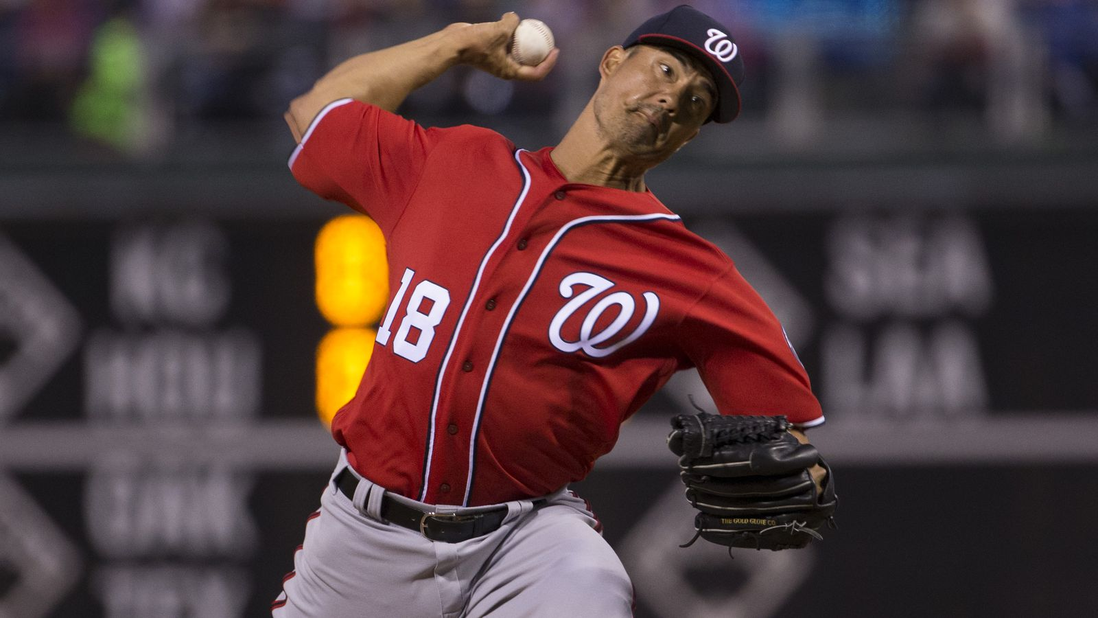Jeremy Guthrie tweets about his rough outing - Federal ...