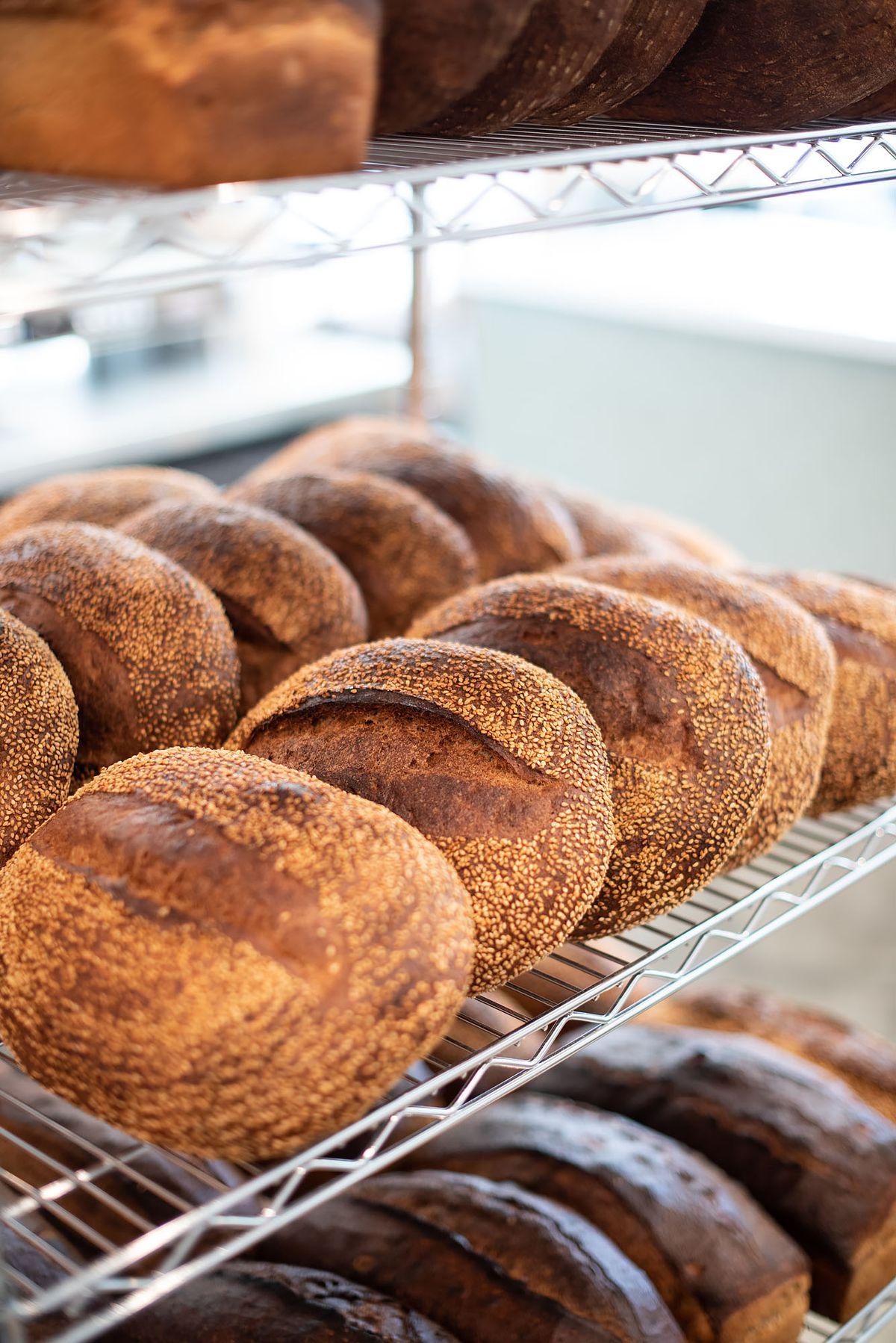 Lodge Bread Woodland Hills