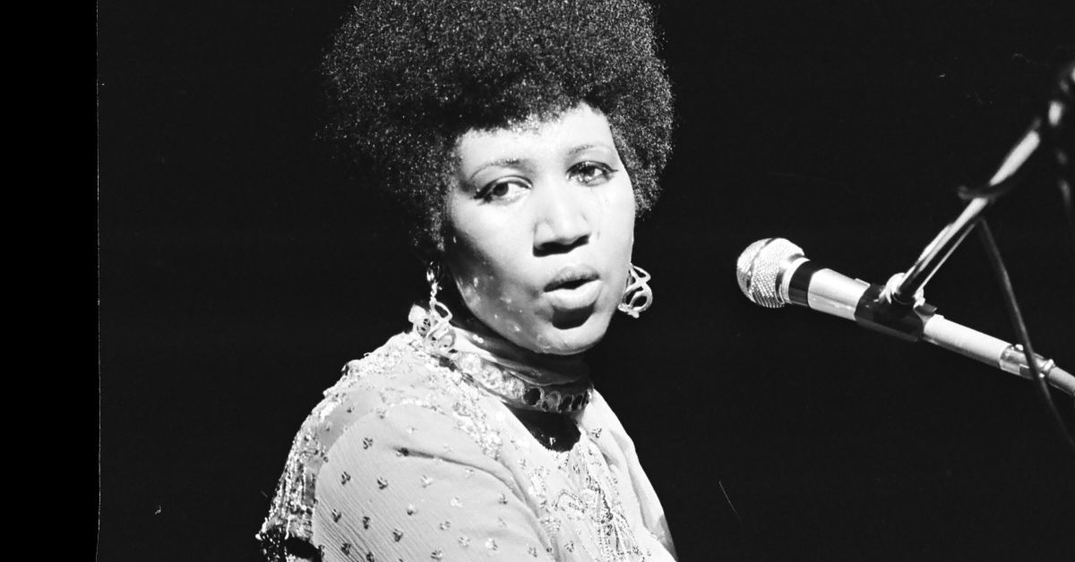 Aretha Franklin — A timeline of her life and career ...