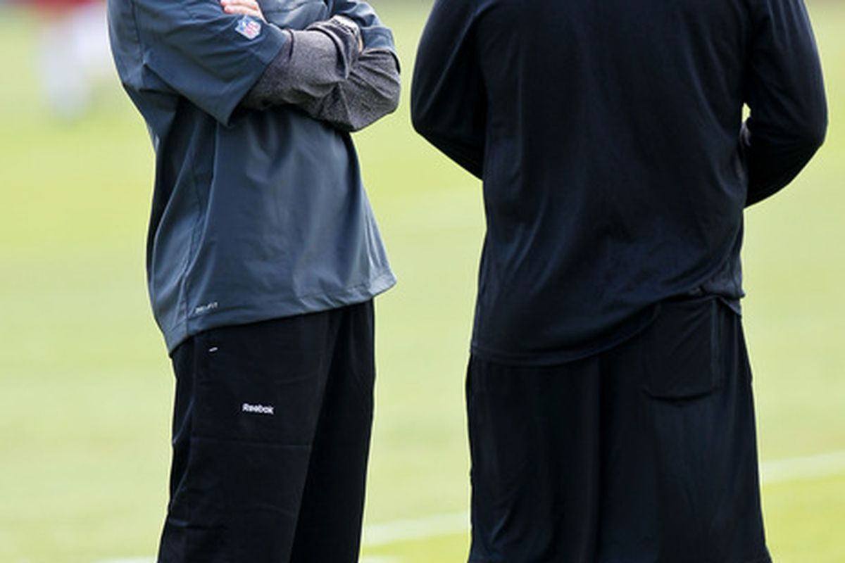 Fact: Smith and Nolan aren't talking about Massaquoi in this picture - but they should be!