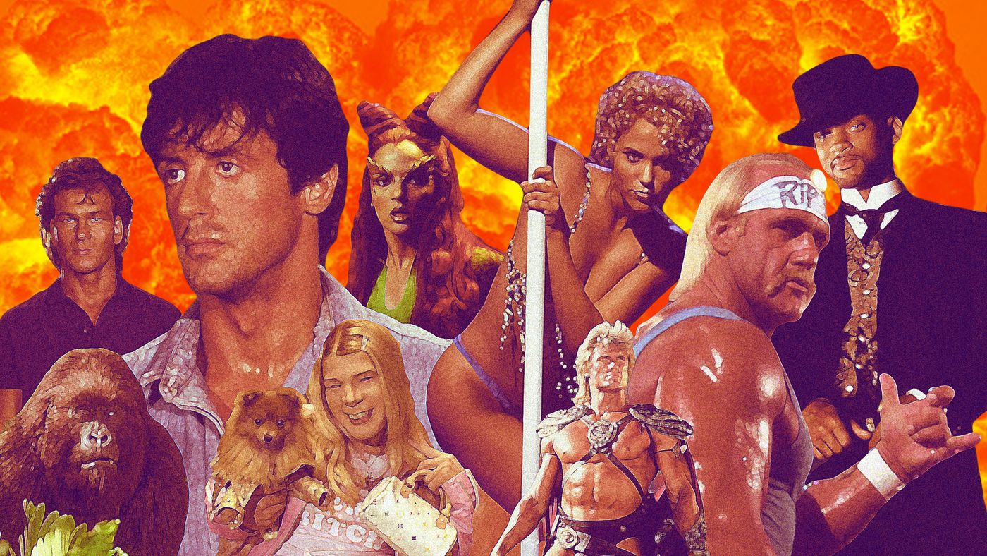 The 50 Best Good Bad Movies