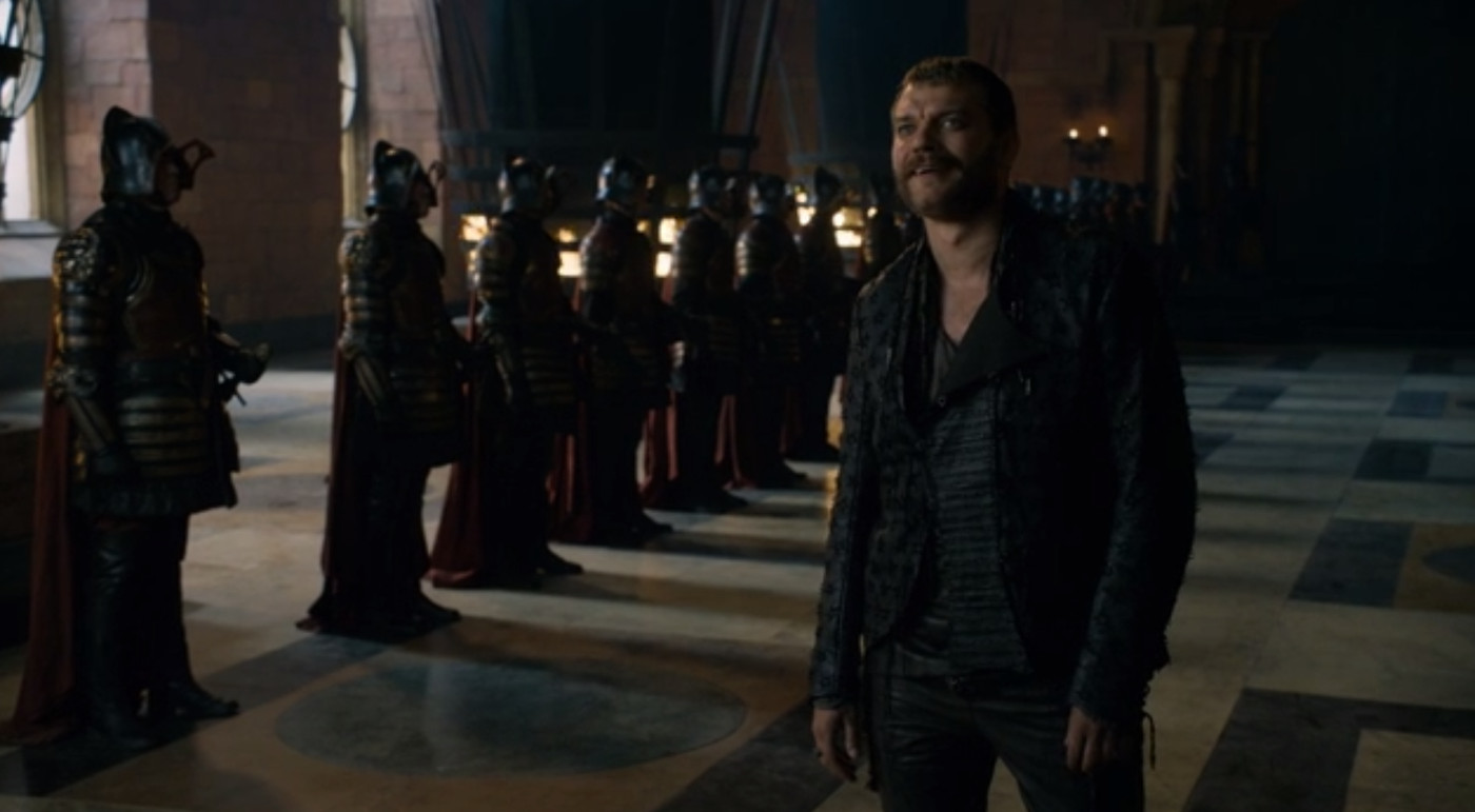 The Game of Game of Thrones: season 7, episode 1