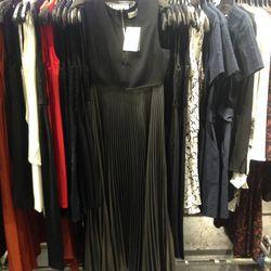 Holiday dress, $209