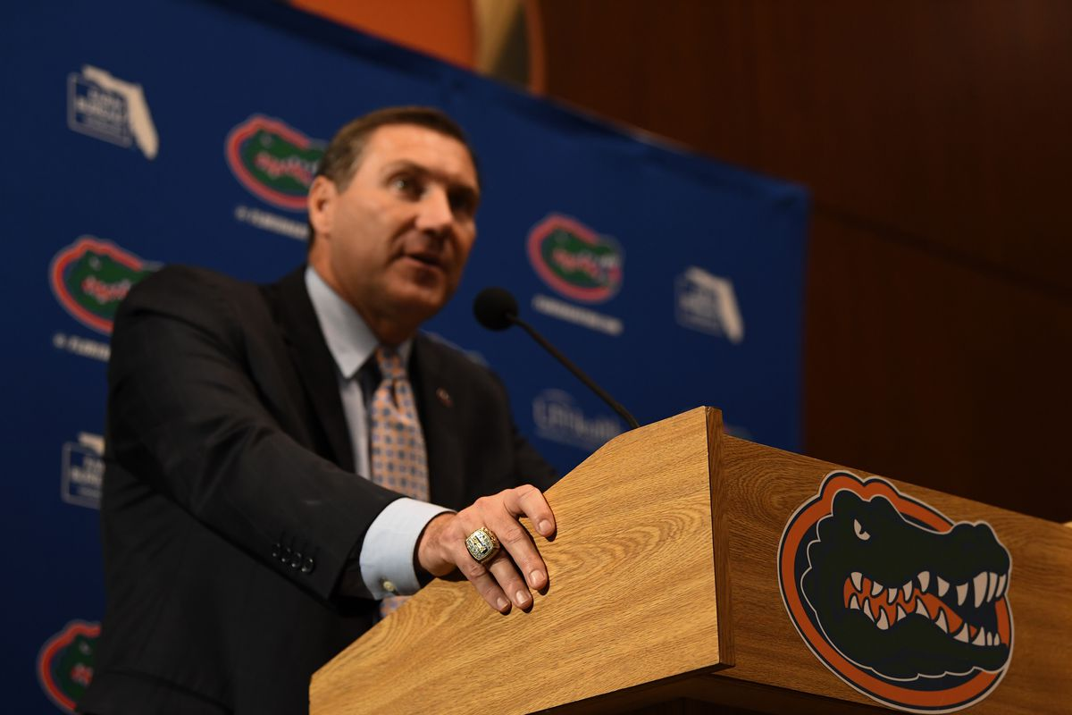 Dan Mullen, NCAA Named in Lawsuit Stemming from Ole Miss Investigation