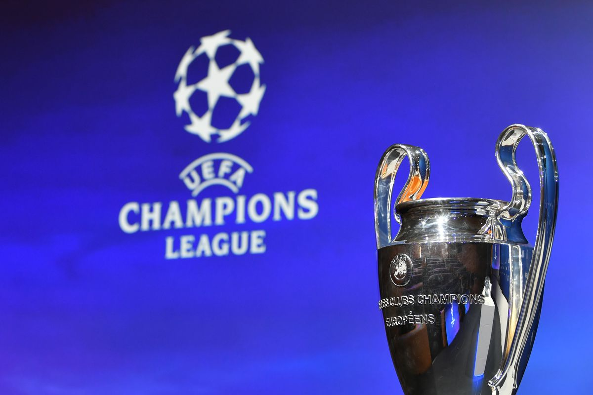 Liverpool Draw Napoli Salzburg And Genk In Champions