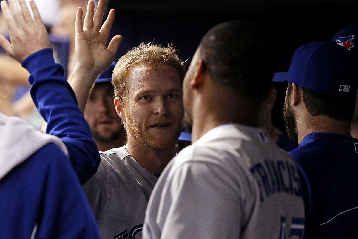 Dan Johnson and Juan Francisco: where have they gone?
