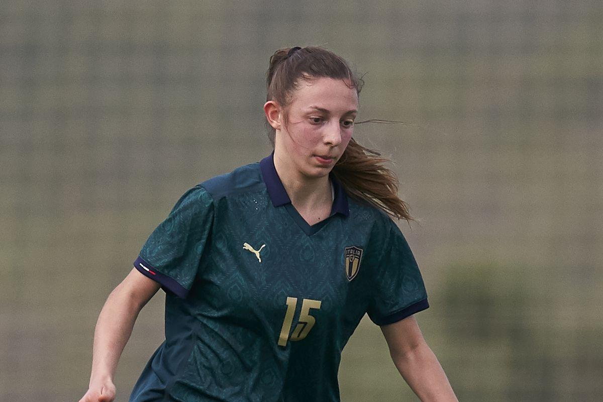 Norway U19 Women v Italy U19 Women - International Friendly Match