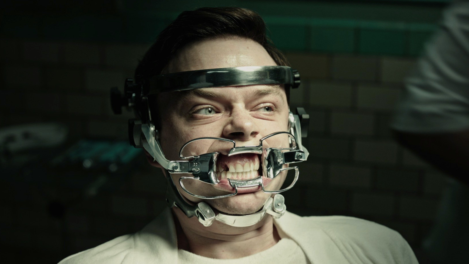 The Director Of A Cure For Wellness On The Unforgettable