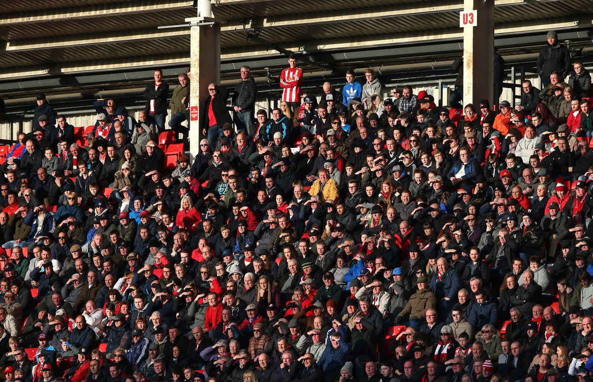 Sunderland v Manchester City - Premier League
