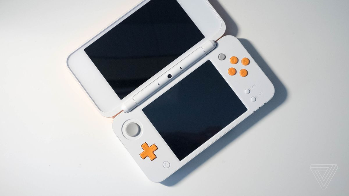 The New Nintendo 2DS XL is great if you don't want 3D - The