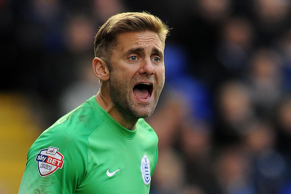 Rob Green would have been Leeds' highest-rated player on FIFA 16, what about this year?