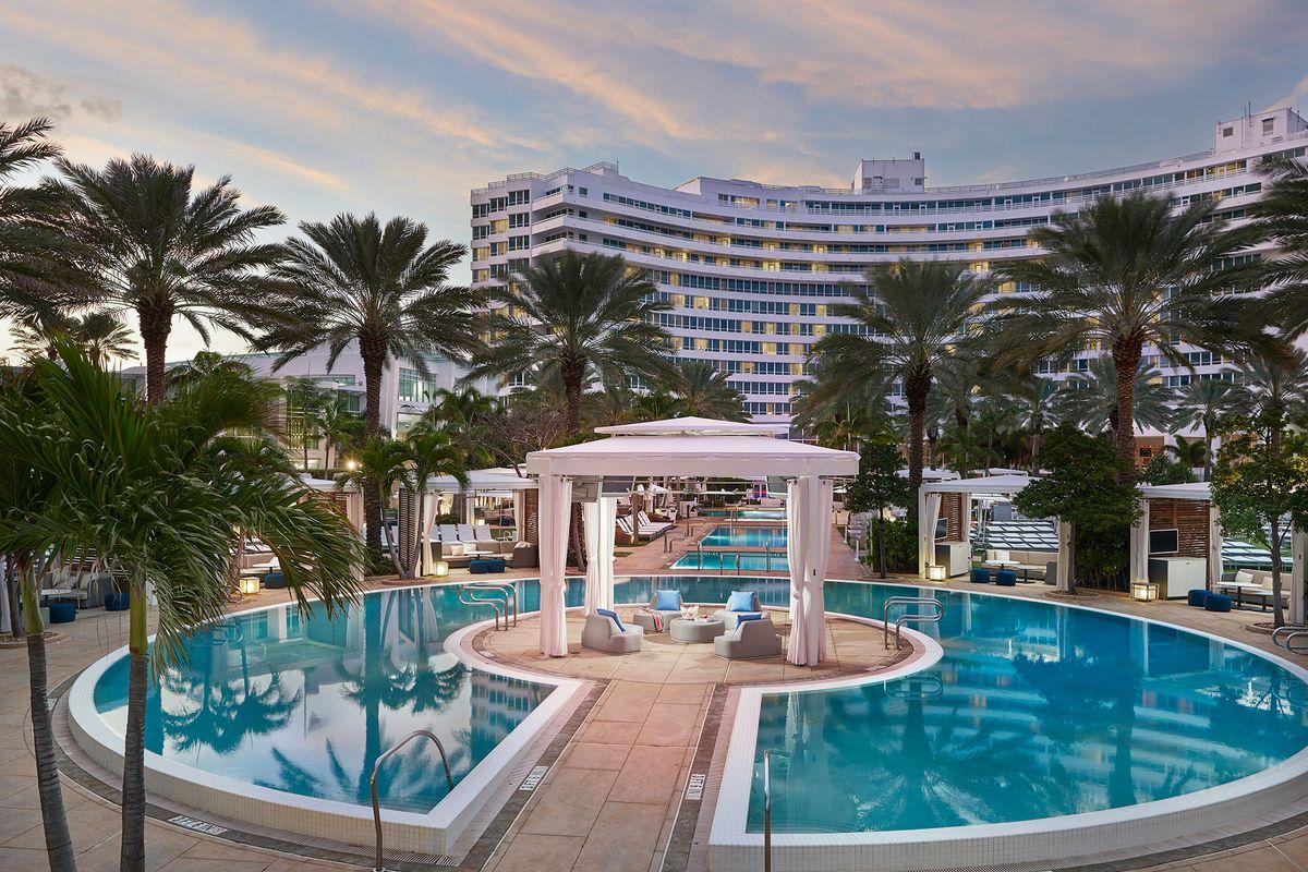 Boutique Hotels Miami Beach Fl