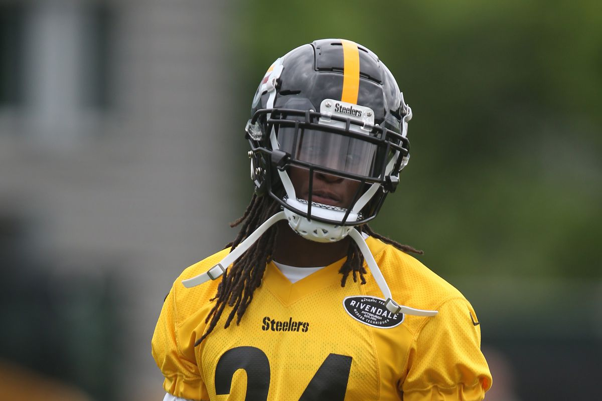 Predicting the Pittsburgh Steelers 53-man roster add1f6005