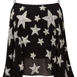 Star Embellished Cami, $150