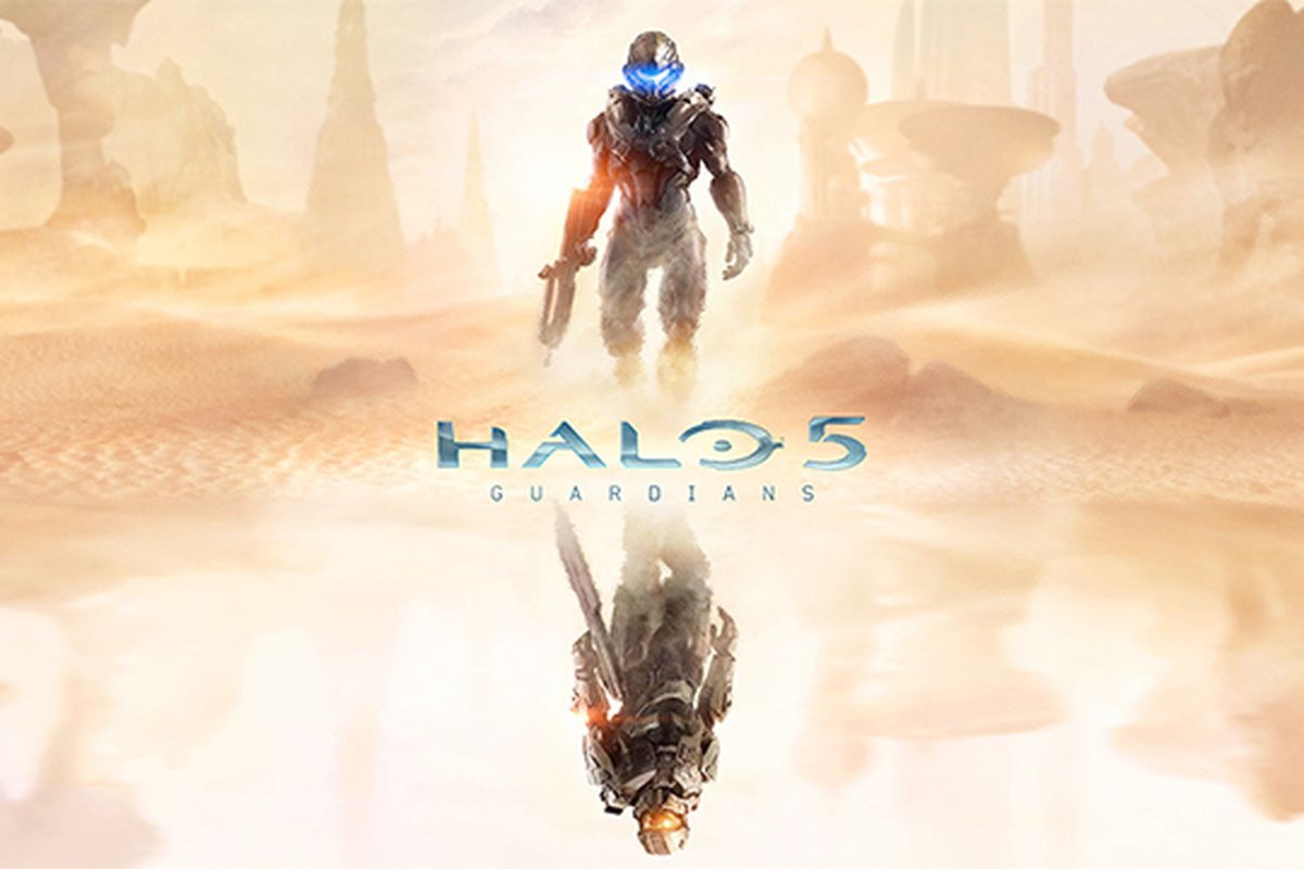 Halo 5 Guardians Coming To Xbox One Fall 2015