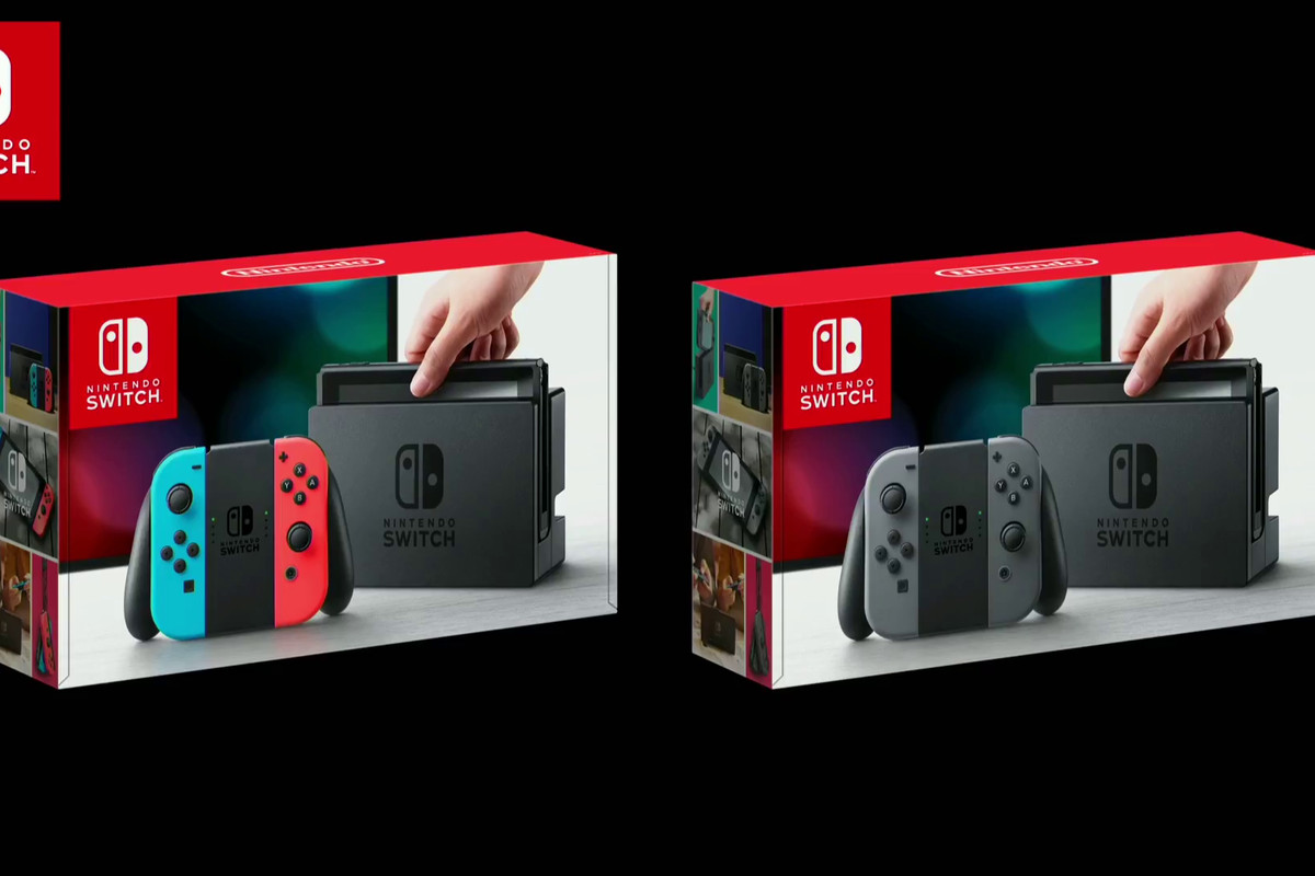 $75 Switch pre-order bonus at GameStop is perfect for