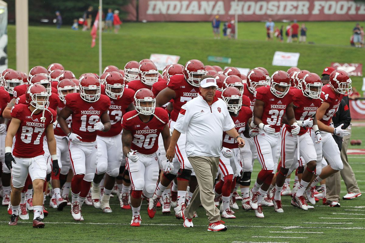 These Hoosiers will invade the Doyt this Saturday at noon.