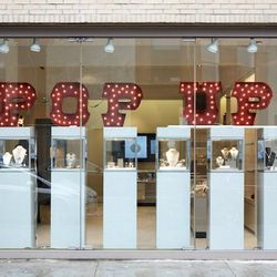 The Pop Up Jewelry Gallery