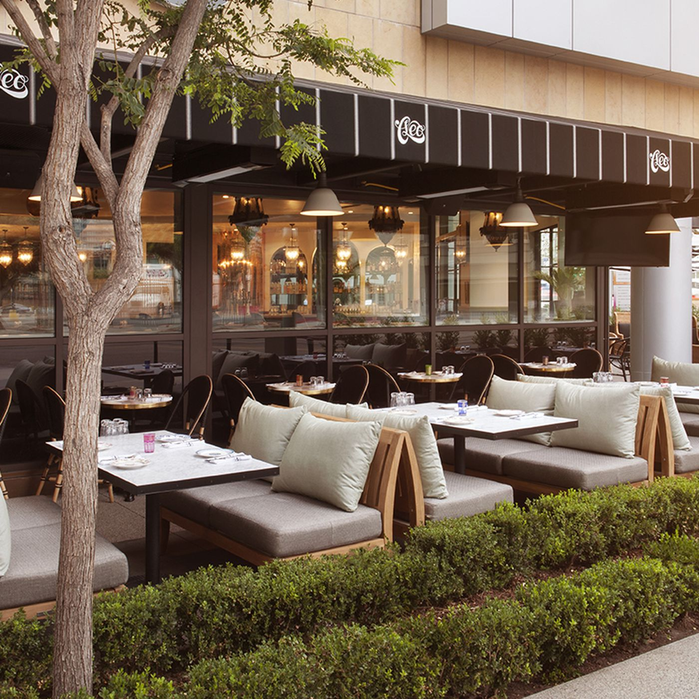 Cleo Closes At La Live Despite Massive Expansion Goals Eater La