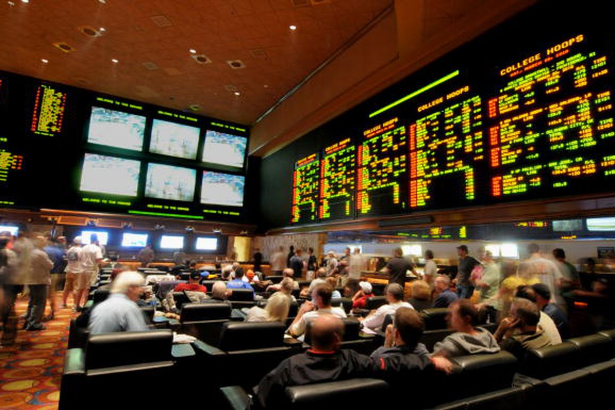 Strength of Schedule is a big factor into placing futures bets, my favorite bet of the year.