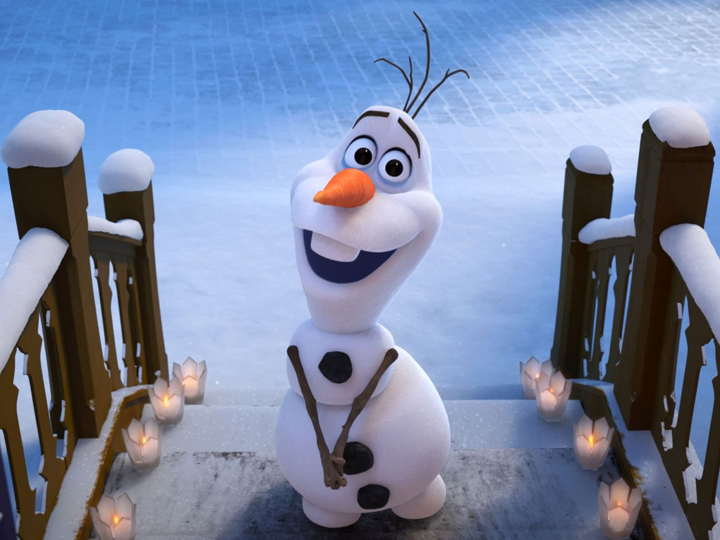 Why The Frozen Short That Played Before Pixars Coco Kicked Up So Much Controversy