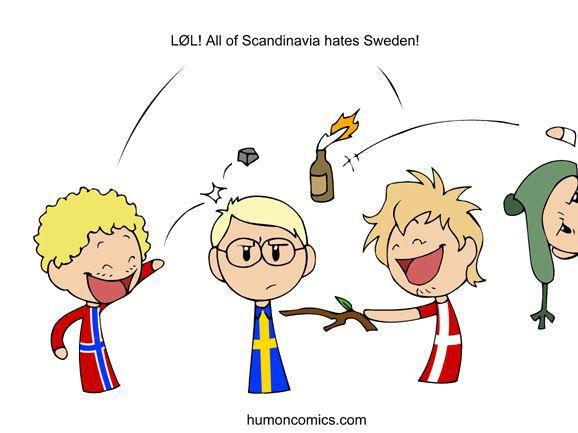 sweden-denmark