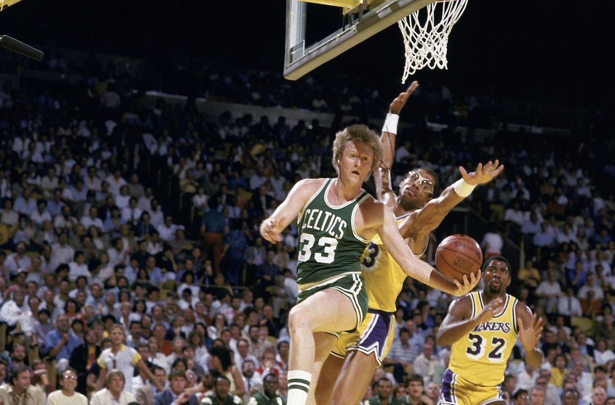 Basketball: NBA Finals: Boston C