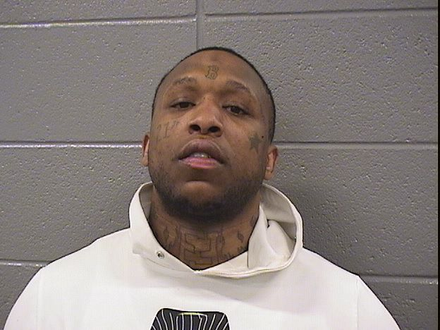 David Fuller | Cook County Sheriff's Office