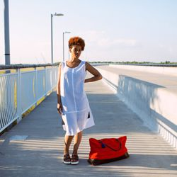 """<b><a href=""""http://www.proudmary.org/"""">Proud Mary:</a></b> Because Harper Poe's <a href=""""http://racked.com/archives/2014/06/05/how-south-carolinas-proud-mary-found-collaborators-all-over-the-globe.php"""">globally made</a> basics look great no matter where y"""