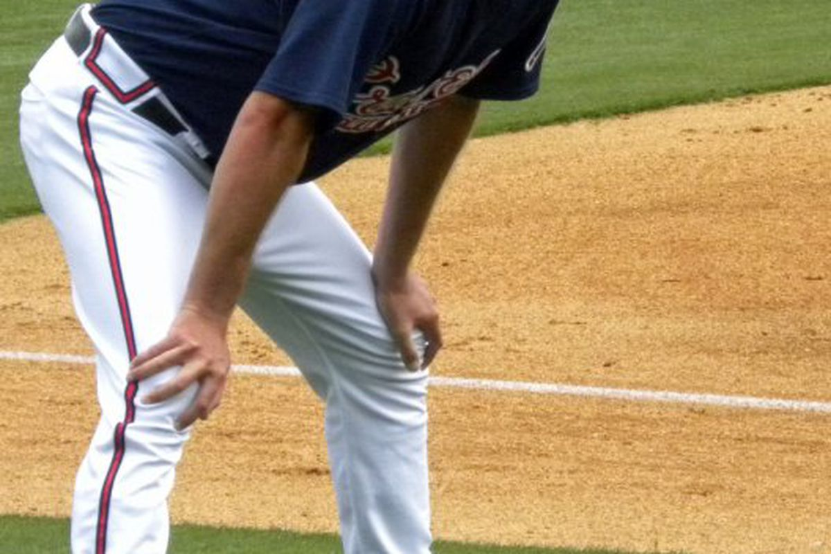 Dave Brundage returns to AAA Gwinnett in 2011, his fifth season as the Braves AAA manager.