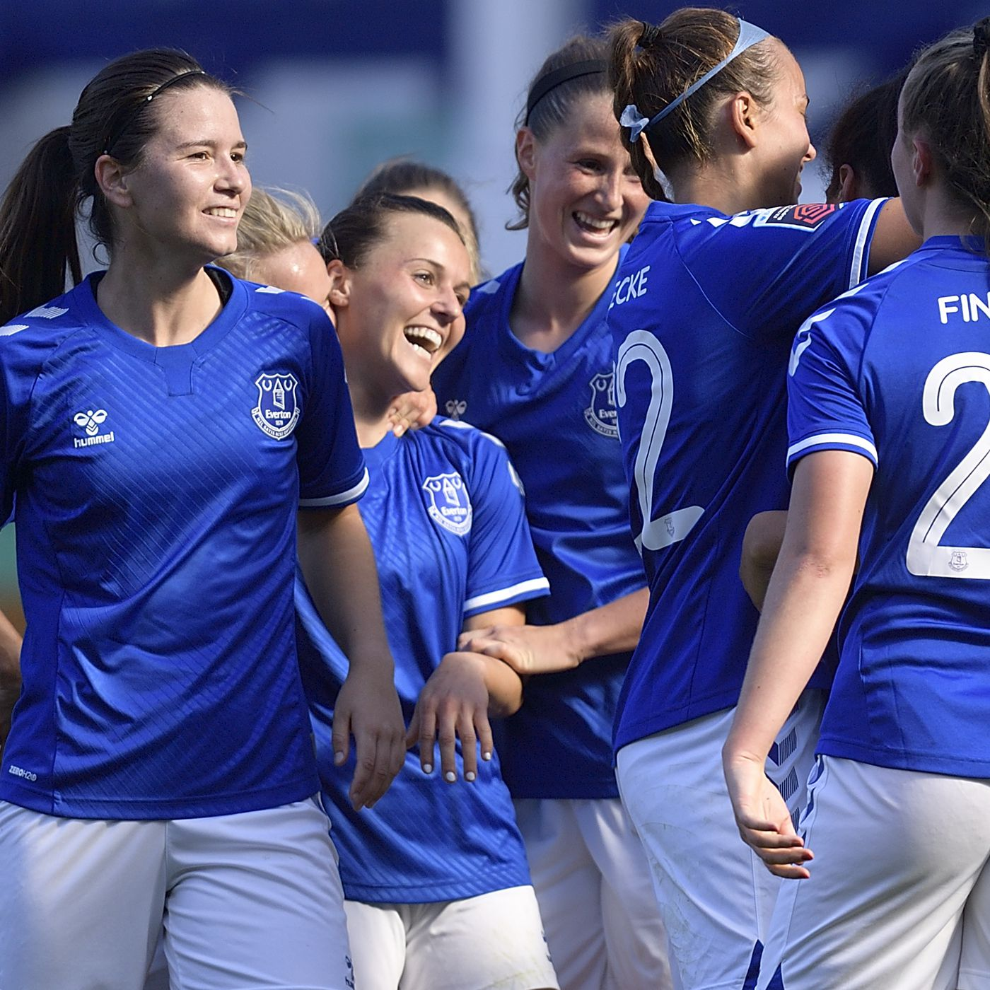 Women S Fa Cup Everton Vs Birmingham City Match Preview How To Watch Royal Blue Mersey