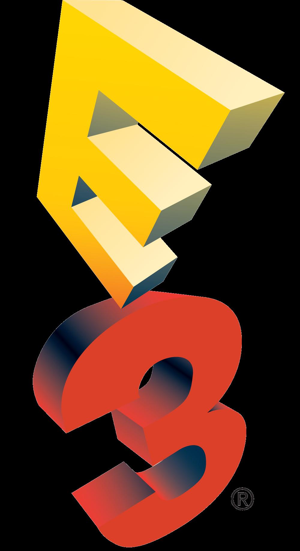 E3 finally gets a new logo - Polygon