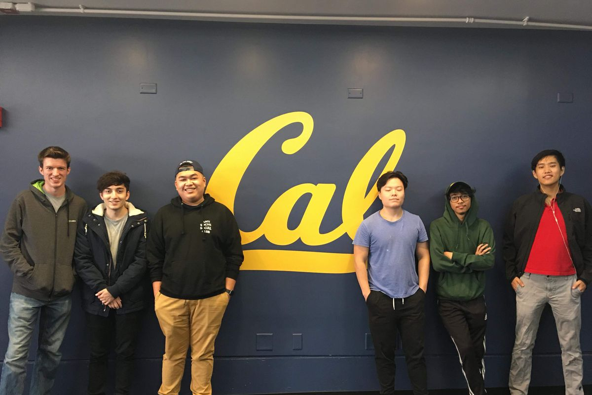 A talk with Cal Overwatch player Izzy  - California Golden Blogs